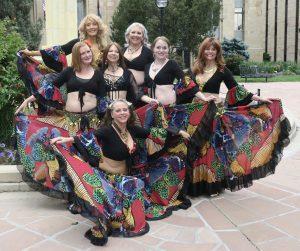 Boulder International Dance Festival